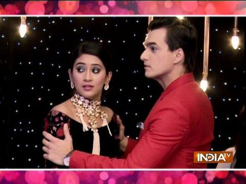 Ada Khan joins Ye Rishta Kya Kehlata Hai