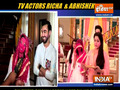 Nandini talks about her marriage with Darsh in Aapki Nazron Ne Samjha