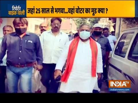 बिहार चुनाव: 25 सालों से जीतते आ रहे नंद किशोर यादव, हराना नहीं होगा आसान