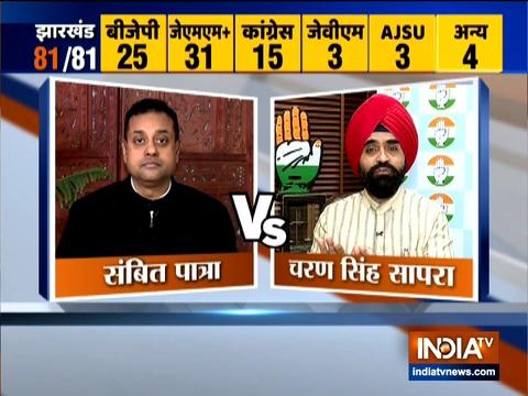 Kurukshetra: Modi magic fails as public gives clear majority to JMM-Cong-RJD alliance