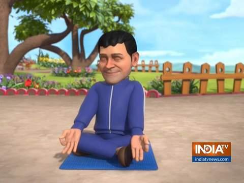 OMG: राहुल गांधी के 'ध्यान' से पार्टी परेशान