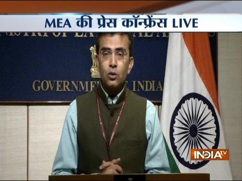कश्मीर में आतंकी भेजने वाले PAK से भारत नहीं करेगा बात