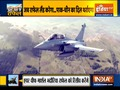 First batch of Rafale fighter jets to land in Ambala today