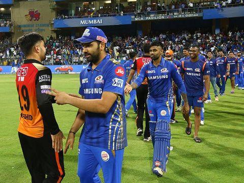 IPL 2019: Mumbai Indians beat Sunrisers Hyderabad in Super Over, qualify for playoffs