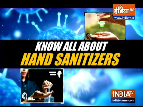 Covid-19: Things to keep in mind while buying the right hand sanitizer