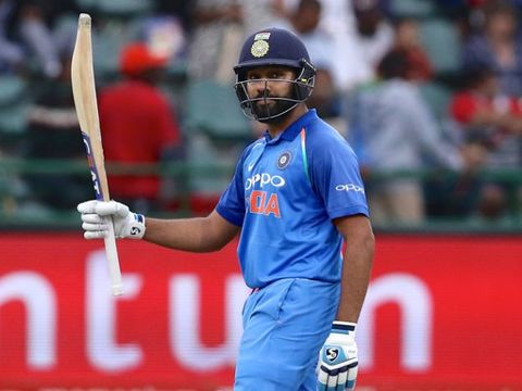 Rohit Sharma clears Yo-Yo test, set to travel to England on June 23