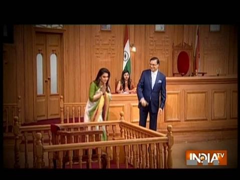 Aap Ki Adalat promo: Kajol reveals why she rejected Dil Se and Gadar