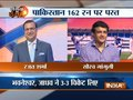 I'm not surprised at all that India skittled Pakistan for 162: Sourav Ganguly tells Rajat Sharma