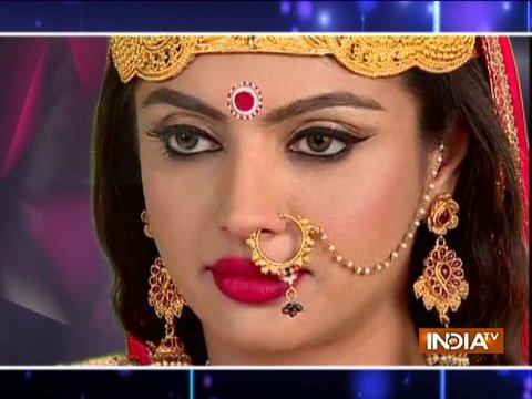 'विघ्नहर्ता गणेश' सीरियल में पार्वती ले रही हैं देवी के 9 रूप!