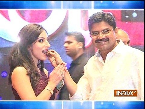Agni Phera completes 300 episodes, celebrates with a lavish party