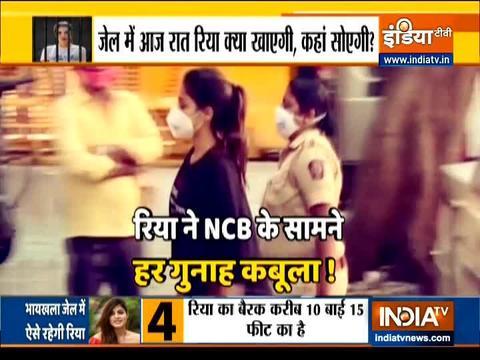 Latest updates on Rhea Chakraborty case