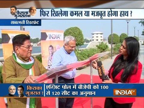 Faisala Gujarat Ka: Will Congress come into power in Gujarat after 27 years?