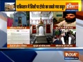 India protests Pakistan's attempts to convert Lahore gurudwara into mosque