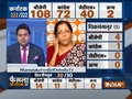 Campaigning alone doesn't fetch you votes, hardwork does: Nirmala Sitharaman