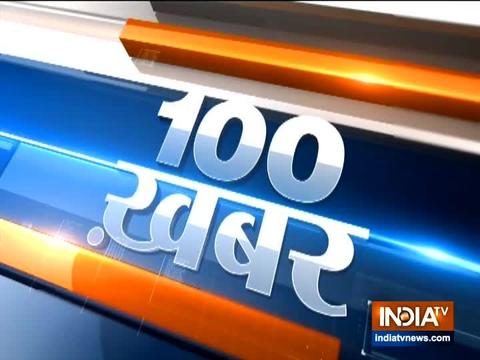 News 100 | March 1, 2020