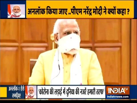 देखिये इंडिया टीवी का स्पेशल शो हकीकत क्या है | 31 मई , 2020