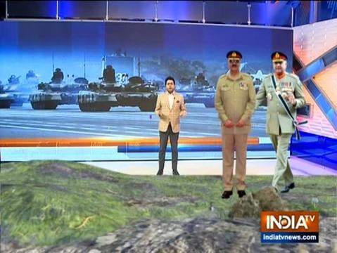 देखिए इंडिया टीवी का पाकिस्तान पर खास शो