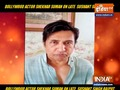 Shekhar Suman: There is no nepotism in Bollywood, instead, it is gangism