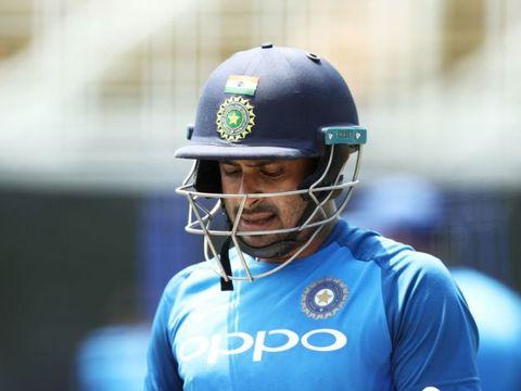 World Cup 2019: टीम इंडिया के नम्बर चार के दावेदार रहे अम्बाती रायुडू ने लिया संन्यास