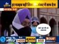 Sikh community members sanitise Jama Masjid ahead of Eid