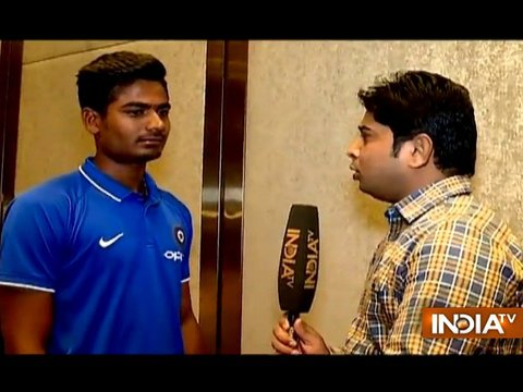 India U-19 World Cup winning stars speak to India TV on their triumph