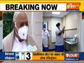 'COVID 19 vaccine should be given to youngsters first' says Mallikarjun Kharge
