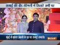 Stars galore at Akash Ambani-Shloka Mehta's engagement party