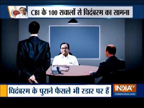 INX Media case: सुप्रीम कोर्ट आज पी चिदंबरम की याचिका पर करेगा सुनवाई