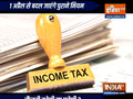 Income Tax rules are changing from April 1; Here is all you need to know about new norms