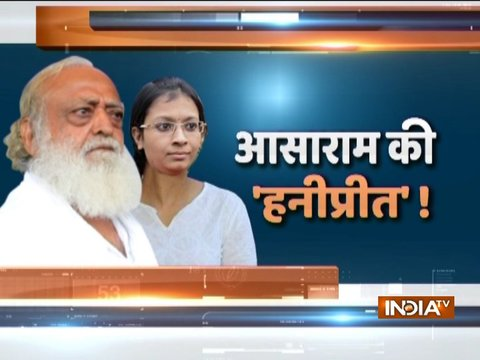 Asaram found guilty of rape, gets life term, another accused Shilpi gets 20-years in jail