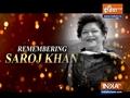Subhash Ghai calls choreographer Saroj Khan's death personal loss
