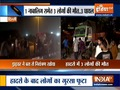 Delhi: 3 including minor mowed down by cluster bus in Nand Nagri area