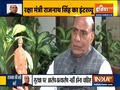 We are providing maximum facilities to defence forces: Rajnath Singh on national security
