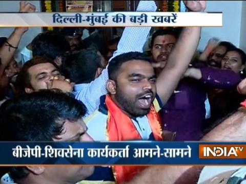5 Khabarein Delhi Mumbai Ki | 6th July, 2017