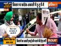 Abki Baar Kiski Sarkar | War of words between Ravneet Bittu, Harsimrat Kaur over farm laws