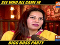 Vikas Gupta, Nikki Tamboli attends Bigg Boss party hosted by Rakhi Sawant