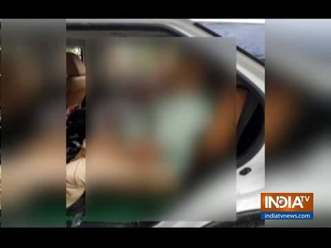 अरुणाचल प्रदेश में उग्रवादी हमले में विधायक तिरोंग आवो समेत 11 लोगों की गोली मारकर हत्या