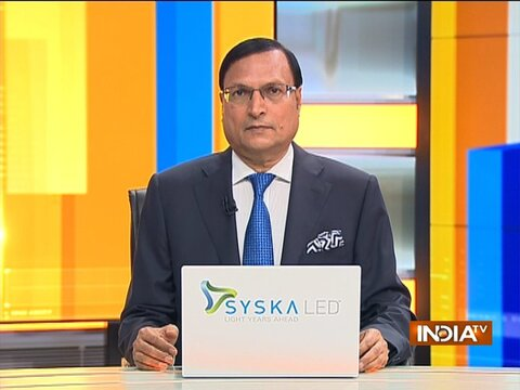 Aaj Ki Baat: Over 50 lakh Indians registered for Covid vaccines, of them 2 lakh got the jab