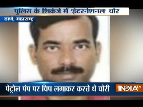 Petrol theft gang mastermind held in Karnataka