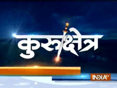 Kurukshetra: Is Rahul Gandhi playing politics over his visit to 'ailing' Vajpayee?