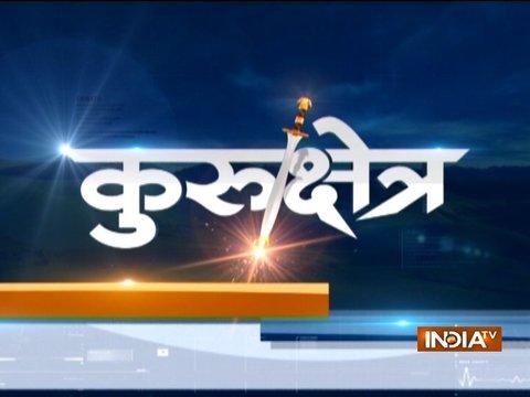 कुरुक्षेत्र: क्या प्रधानमंत्री मोदी के विजय मंत्र से बीजेपी को कर्नाटक चुनाव में मिलेगी जीत?