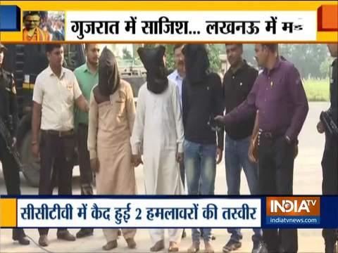 Kamlesh Tiwari murder case: Three arrested by Gujarat ATS