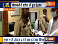Dispute between doctors and police constable at hospital in Chhattisgarh's Raipur