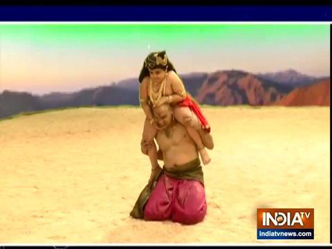 परमवतार श्री कृष्ण: कंस को मारेंगे कृष्ण