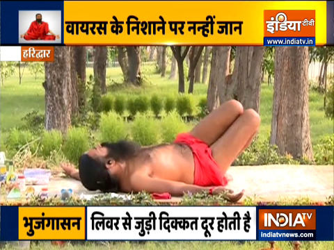 Surya Namaskar will be beneficial during pregnancy, know from Swami Ramdev the right way to do it