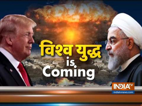 If Iran strikes Americans, US targeting 52 Iranian sites: Donald Trump