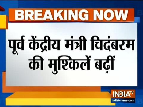 प्रवर्तन निदेशालय ने पूर्व वित्त मंत्री पी चिदंबरम को जारी किया समन