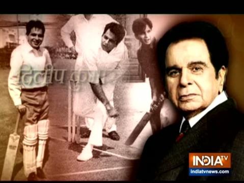पूर्व क्रिकेटर यशपाल शर्मा बोले- दिलीप कुमार ने मुझे मेरा क्रिकेटिंग करियर दिया