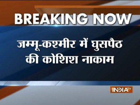 BSF foils incursion bid in Ramgarh sector of Jammu and Kashmir