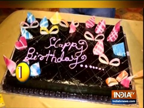 'भाबी जी घर पर हैं' में विभूति जी का जन्मदिन सेलिब्रेट किया गया